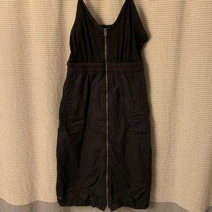 Converse One-Star Zip-Up Dress